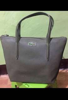 Lacoste hand bag