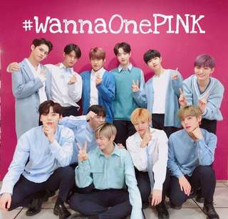 WannaOne TICKETS GIVEAWAY!