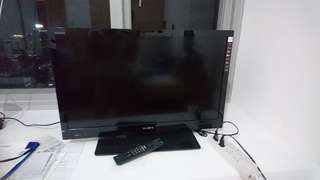 Sony 35 inch LED TV