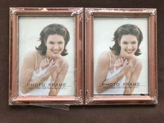 Photo Frame for 5x7""
