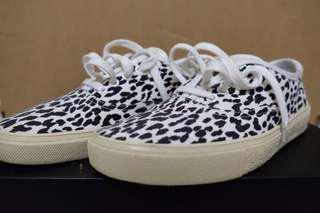 Saint Laurent Babycat Sneakers EU 41