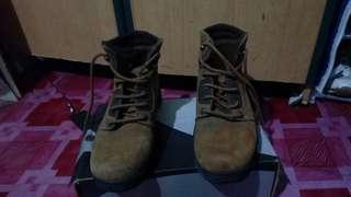 Jual sepaty boots borsa