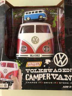 Volkswagen 全新 玩具搖控收藏車