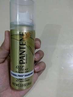 PANTENE air spray