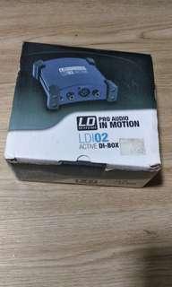 LDI 02 DI Box