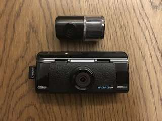 iRoad V9 Car Camera 車Cam