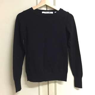 Uniqlo x Carine Roitfeld Sweater