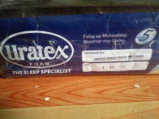 URATEX FOAM