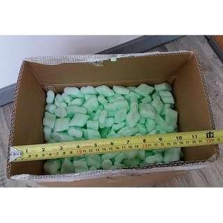 包裝用品 - 發泡膠粒