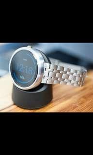 智能手錶smart watch Moto 360 Motorola metal special