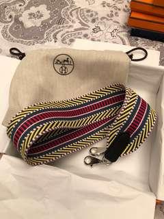 Brand new bag strap 全新愛馬仕袋帶
