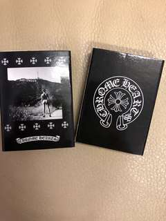 Chrome Hearts Matches