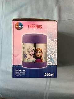 Brand new frozen thermos 290ml