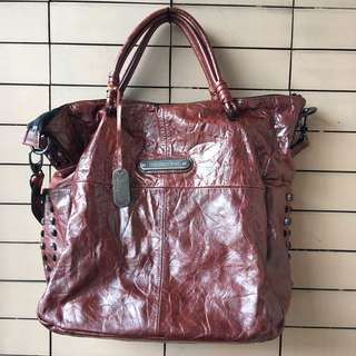 THOMAS WYLDE TWO WAY BAG ( not authentic )