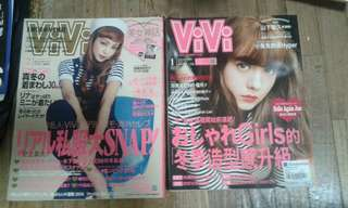 Vivo magazines