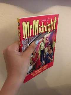 MR MIDNIGHT#31