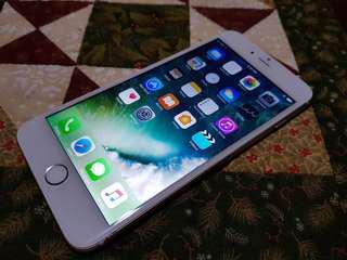 iPhone 6 Plus 16GB Smart locked NTC