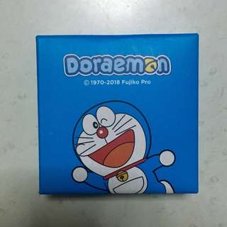 Doraemon Toothbrush Holder