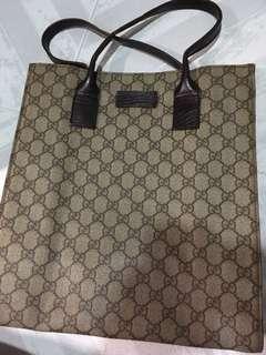 Gucci 袋 tote bag
