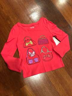 Baby gap long sleeve