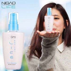 🚚 BN Nigao Professional Life Hair Leave-in Treatment