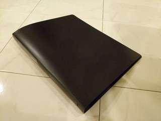 A3 Presentation Folder (12 Clear slots)