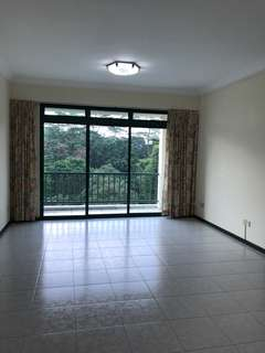 Highgate condo unit for renta