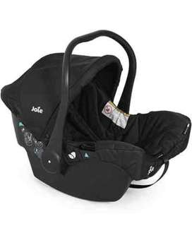 Joie Juva Car Seat Baby Carrier