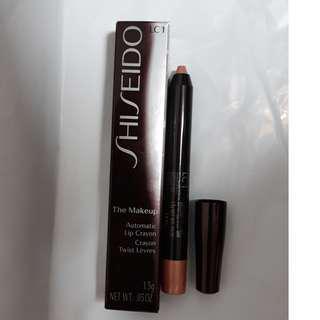 Shiseido Automatic Lip Crayon LC1