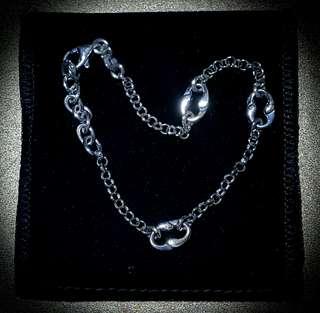 🚚 珍藏品割愛🆒925純銀造型手鏈(附盒)