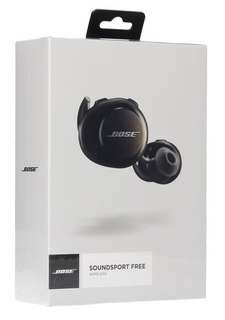 Bose SoundSport Free brand new in wrapped box