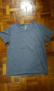 H&M V-Neck Shirt