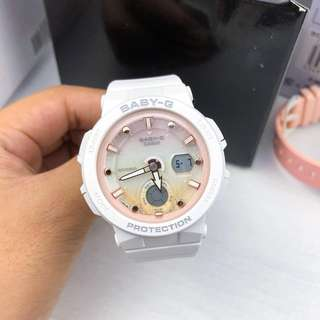 Reserved Baby G Watch