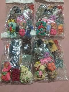 Craft supplies/accessories