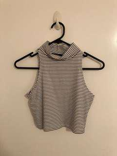 MINKPINK crop top XS
