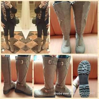 Boots size 39 womens