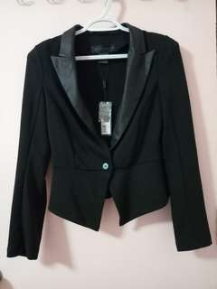 Kardashian Kollection Blazer (size XS)