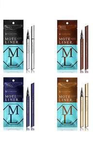 Flowfushi Mote Liner Liquid Eyeliner