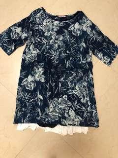 45rpm dress tunic