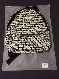 Fear Of God Print Backpack