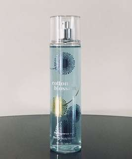 Bath & Body Works Fine Fragrance Mists Part 3