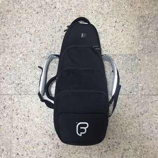 Fusion Ukulele Bag Backpack