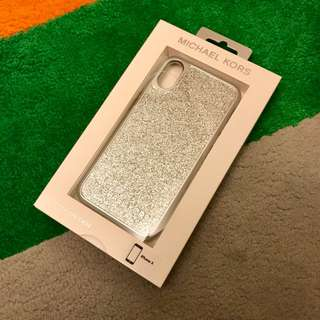 Brand New Michael Kors iPhone X Case
