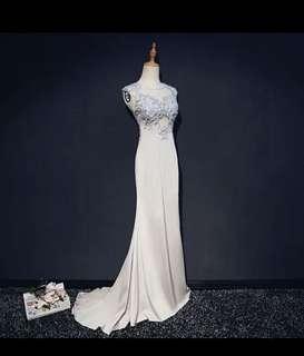 Wedding Dress/晚禮服/宴會聚會