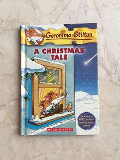 Geronimo Stilton Hardcover