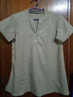 Unbranded Maternity Blouse