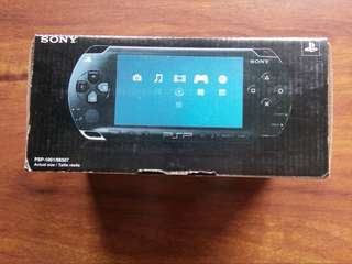 Sony PSP Fat 2000