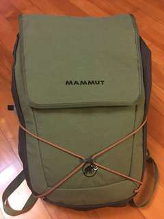 Mammut Xeron Commuter 20 liter Laptop backpack