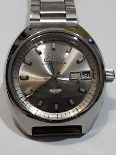 CITIZEN FIVE STAR AUTOMATIC WATCH