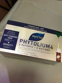 Phyto phytolium 4